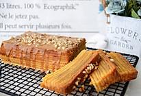 印尼千层蛋糕/Kue Lapis的做法