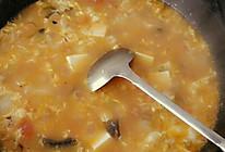 陕西疙瘩汤的做法