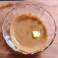 马卡龙的孪生兄弟——咖啡达克瓦兹的做法图解9