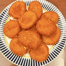 大乡里的南瓜饼