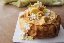 福包蛋糕--利仁电饼铛试用报告的做法