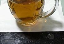 自制柠檬冰红茶的做法