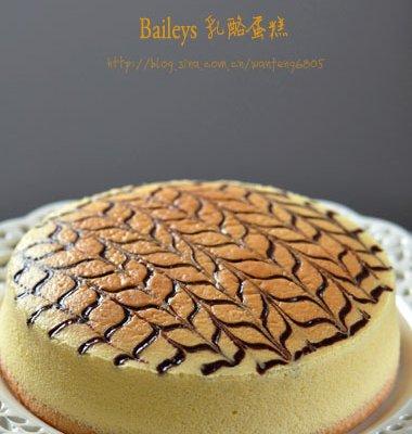 Baileys乳酪蛋糕的做法
