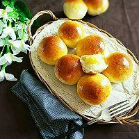奶黄面包的做法图解14