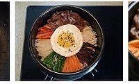 韩式肥牛石锅拌饭的做法图解7