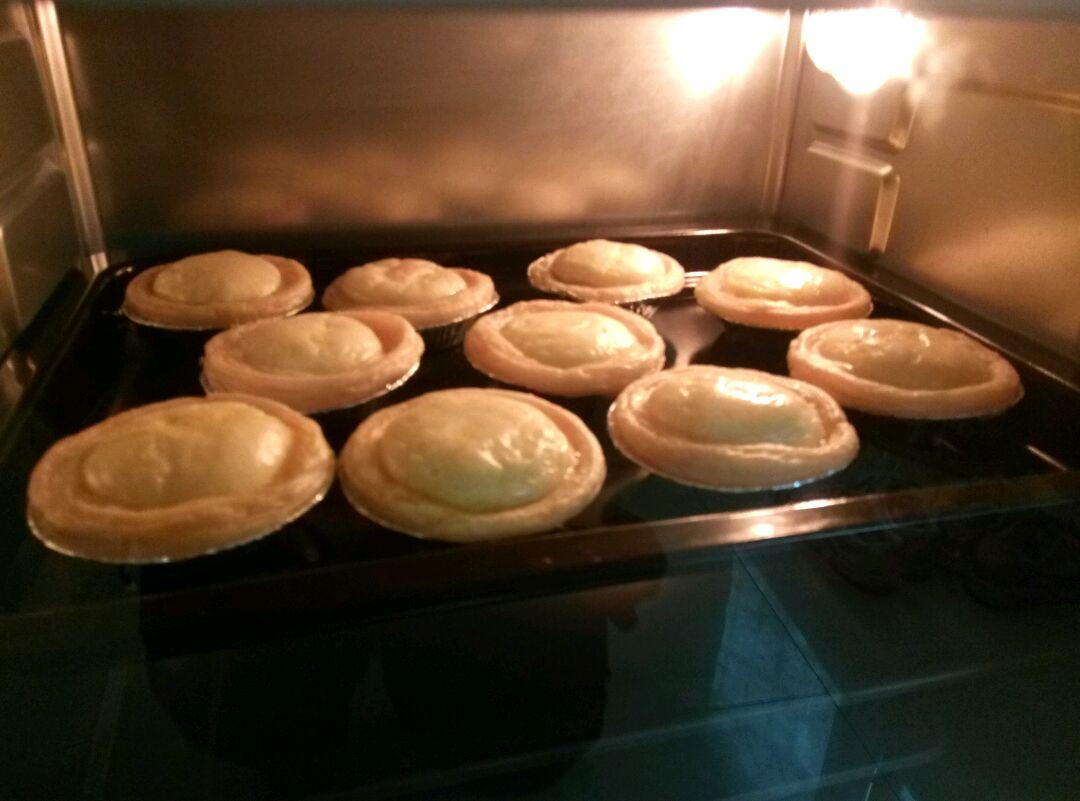 12个蛋挞水 新手必会0基础的做法图解4