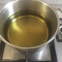 松茸油的做法图解3