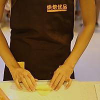 黄金月饼酥的做法图解14