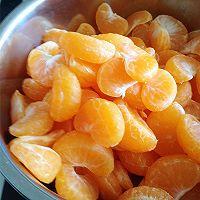 糖水桔子的做法图解1