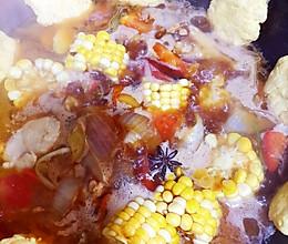 拌饭拌面绝配— 大盘鸡腿腿的做法