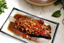 #把金牌大厨带回家#红烧臭鳜鱼~徽菜的做法