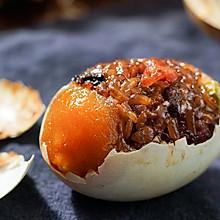 日食记丨糯米蛋