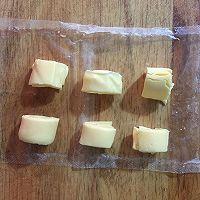 黄金土豆芝士球的做法图解3