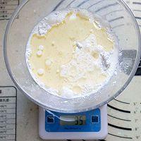 给小朋友做一份低甜度的冰皮月饼吧的做法图解1