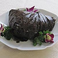 荷包肉、状元菜(赣南荷包胙)的做法图解8