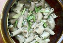 胡椒小肠煲的做法