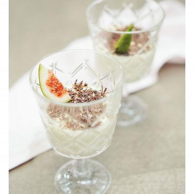 意大利奶冻 | 传统的意大利甜品,在家轻松复刻经典,甜而不