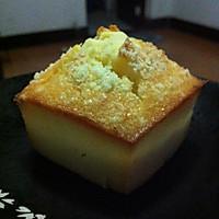 玛芬蛋糕(椰丝)的做法图解5