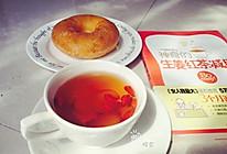 《神奇的生姜红茶减肥法》「吃它」的做法