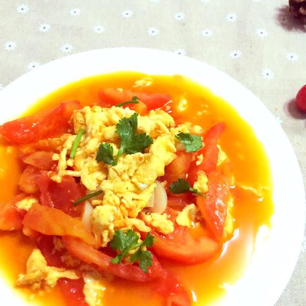 #全民西红柿炒鸡蛋
