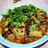 家常多味鱼 泡椒和香辣的结合的做法图解14