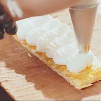 酸奶拿破仑|日食记的做法图解8