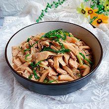 #秋天怎么吃#蘑菇炒肉【十分钟快手菜】