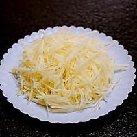 凉拌酸辣土豆丝#舌尖上的外婆香#的做法图解2