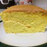 古早味奶酪蛋糕(私人配方)