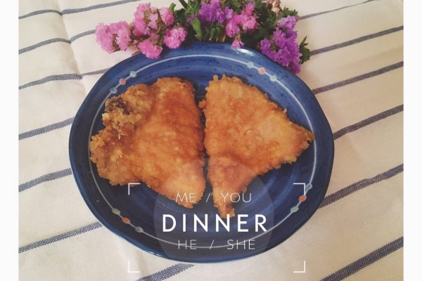 【中式猪排】上海炸做法的食谱_【图解】【中越式排骨图片