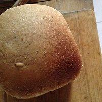 原创一岁宝宝版东菱面包机加手揉豆沙面包的做
