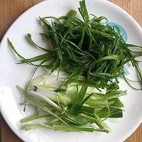 #花10分钟,做一道菜!#凉拌木耳洋葱的做法图解3