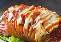 日食记丨千层风琴土豆的做法