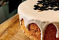 网红:爆浆珍珠蛋糕➕脏脏奶茶的做法