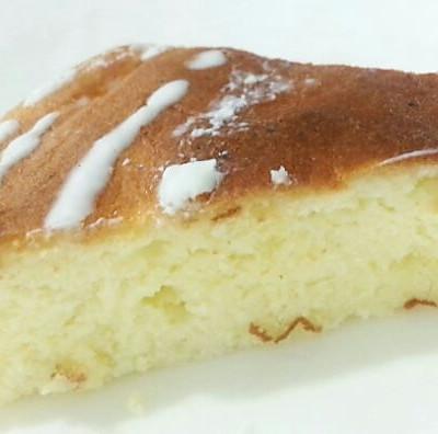 无油低糖酸奶蛋糕(8寸)松软清爽