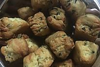 糖尿病人,减肥人群的最佳选择———无糖肉松海苔饼干的做法