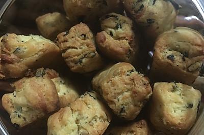 糖尿病人,减肥人群的最佳选择———无糖肉松海苔饼干