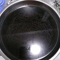 酸辣蕨根粉的做法图解5