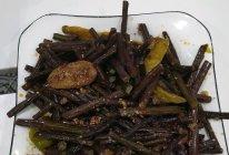 蕨菜的做法