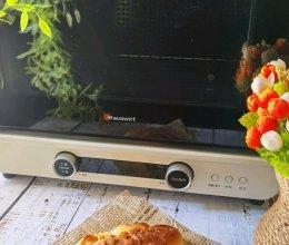 #舌尖上的端午#经典罗宋面包!外壳酥脆,内里柔软!的做法