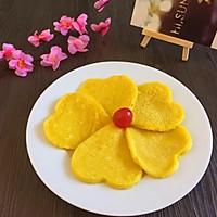 黄金玉米饼的做法图解6