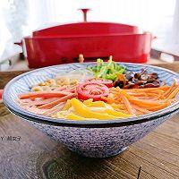 #秋天怎么吃#春雨~五彩粉丝#麦子厨房#美食锅的做法图解11
