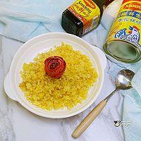 #美食美刻  乐享美极#黄金酱油炒饭