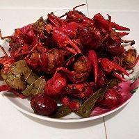 红烧龙虾的做法图解5