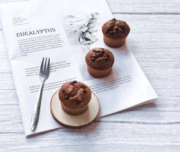巧克力海绵蛋糕#美味烤箱菜,就等你来做#的做法