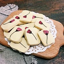 樱花杏仁饼干