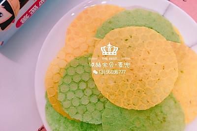 宝宝版虾片