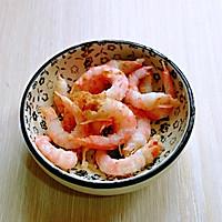 山葵木鱼花三文鱼沙拉#花10分钟,做一道菜!#的做法图解7