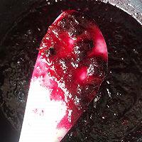 自制蓝莓果酱的做法图解8