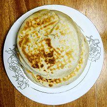 香酥麻酱饼